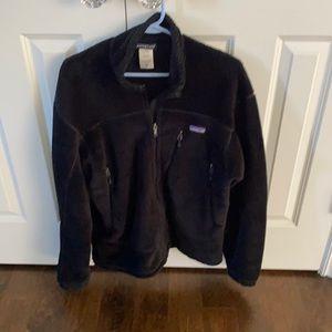 Patagonia fleece jacket like new